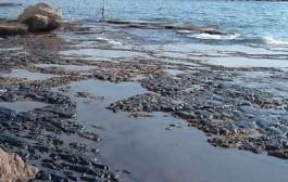 از بین بردن آلودگی نفتی آب با تابش نور خورشید