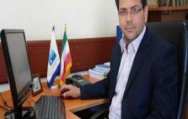 سرپرست شرکت آب منطقه ای خراسان شمالی منصوب شد