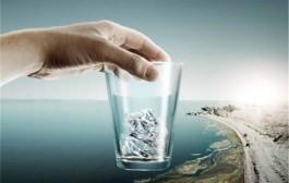 در یک لیوان آب چه مقدار باکتری وجود دارد؟