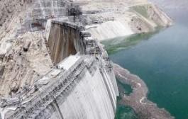 سد گتوند، روی دست ایران مانده است/ اگر سد را ۱۵ کیلومتر بالاتر ساخته بودند...