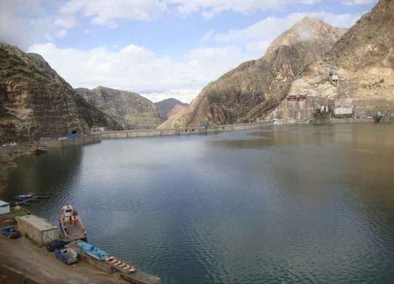 مدیریت مصرف منابع آبی کلید احیای دریاچه ارومیه است