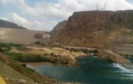 تامین ۶۳ درصد آب شرب کشور از طریق منابع زیرزمینی