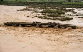 احتمال آلودگی آب مناطق سیلزده و خطر بیماریهای اسهالی