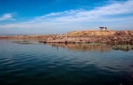 ذخیره سازی بیش از ۱۵ میلیون متر مکعب آب در استان مرکزی
