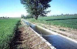 شبکه توزیع و انتقال آب روستایی گناباد بازسازی میشود