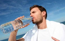 مشکل آب شرب بدره حل میشود