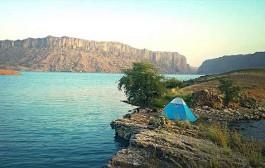 برنامههای احیای دریاچه ارومیه ادامه دارد