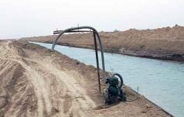 مدیریت مصرف آب از کارهای زیر بنایی اقتصاد مقاومتی است