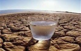 بحران آب در البرز