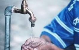 اسرائیل آب را بر روی فلسطینیان بست!