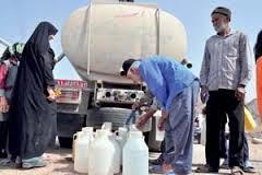 کفشکنی خطر بحران آب را جدیتر کرده است