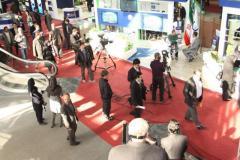 چهارمین نمایشگاه صنعت آب و برق الکترونیک مازندران افتتاح شد