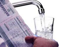 شایعه گرانی قیمت آب به در بسته خورد