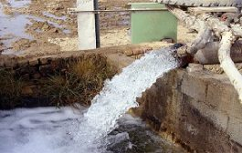 افزایش شاخص برخورداری آب روستایی جزیره قشم به بیش از ۹۰ درصد