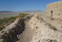 کم آبی مهمترین مشکل روستائیان و عشایر خراسان جنوبی است.