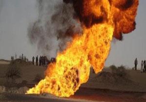 انفجار خط لوله اصلی انتقال آب به پایتخت سوریه