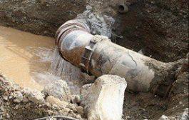بازسازی و نوسازی بیش از ۲۰ کیلومتر شبکه توزیع فرسوده آب شهری لرستان
