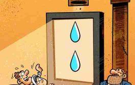آبفا بوشهر: مصرف استاندارد آب باید به باور تبدیل شود