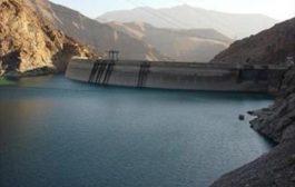 ذخیره آب ۶۰ سد کمتر از ۳۰ درصد/ زایندهرود فقط ۱۰ درصد آب دارد