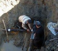 بهبود وضعیت آب شرب ۱۷ روستای شهرستان رودسر