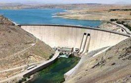 افزایش ۲۰ میلیون متر مکعبی آب شرب تهران در سال جاری