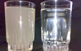 تفکیک آب شرب از بهداشتی به کجا رسید؟