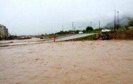 نبود اعتبار برای اجرای طرحهای آبخیزداری/ مقدار زیادی آب در بارندگیهای اخیر هدر رفت