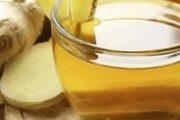 ذائقه ها/ چربی سوزی با «آب زنجبیل»