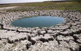 ۹۴ درصد مساحت کشور درگیر خشکسالی است