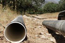 اجرای طرحهای نیمه تمام آبرسانی به شهر علی آباد کتول از محل منابع داخلی و تبصره ۳