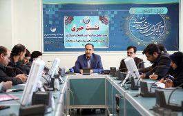 ۶۰ پروژه آب و فاضلاب در سطح استان قم در حال اجرا است
