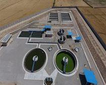 پروژههای آب و فاضلاب استان تهران در سال ۹۶