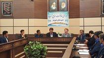 طرح تحویل حجمی آب کشاورزی در دشتهای مهریز اجرا میشود/ اجرای طرح صد درصدی مدیریت مصرف آب استان یزد