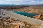 بهرهبرداری از ۴ طرح بزرگ توسعه منابع آب و خاک در استان آذربایجان غربی