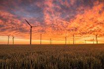 فعالیت بیش از ۱۰۰ نیروگاه تجدیدپذیر مگاواتی در کشور/ حجم سرمایهگذاری غیردولتی در بخش انرژیهای نو از مرز ۱۲۴ هزار میلیارد ریال گذشت
