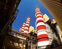افزایش تولید بیش از ۱۷۳ میلیون کیلووات ساعت انرژی در نیروگاه قم
