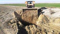 ۵۴ حلقه چاه غیرمجاز آب در مشهد مسدود شد