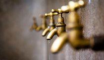 مصرف آب در تهران ۴,۴ افزایش یافته است