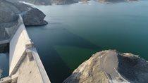 ۳۰ میلیون مترمکعب آب به مخازن سدهای سیستان و بلوچستان اضافه شد