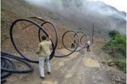 بهرهمندی بیش از ۳۰۰۰ نفر از آب شرب پایدار در روستاهای استان گلستان