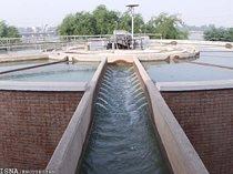 زلزله خوزستان آسیب جدی به تاسیسات آب شهری نزد