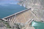رهاسازی یکمیلیارد و ۵۷۷ میلیون متر مکعب آب از سد سفیدرود گیلان