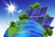 تامین برق روستاهای سختگذر استان کردستان از طریق انرژی خورشیدی