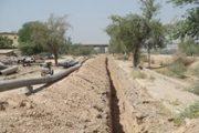 ۳ پروژه آب شهری در استان خوزستان به بهرهبرداری رسید