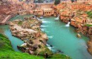 ۴ سازه تاریخی آبی ایران در کمیسیون بینالمللی آبیاری و زهکشی ثبت جهانی شد