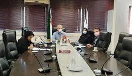 شورای راهبردی روابط عمومی های بخش آب کشور تشکیل شد