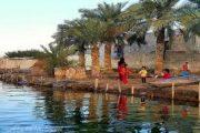 روستای صراخیه؛ ونیز ایران