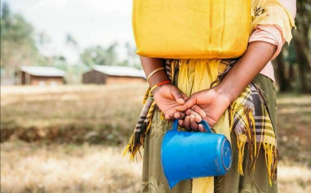 کولبری آب چالشی زنانه