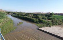 بارهاسازی آب سد سبلان؛تامین آب روستاهای حاشیه رودخانه دره رود اصلاندوز